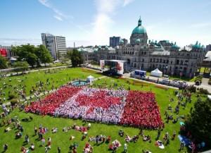 Canada cultural climate